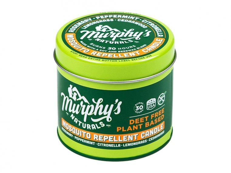 Murphy's Naturals Mosquito Repellent Candle by Murphy's Naturals - 4