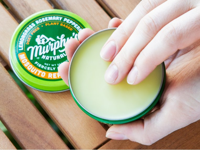 Murphy's Naturals Insect Repellent & Relief Balm by Murphy's Naturals - 1