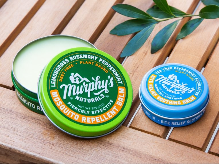 Murphy's Naturals Insect Repellent & Relief Balm by Murphy's Naturals - 2
