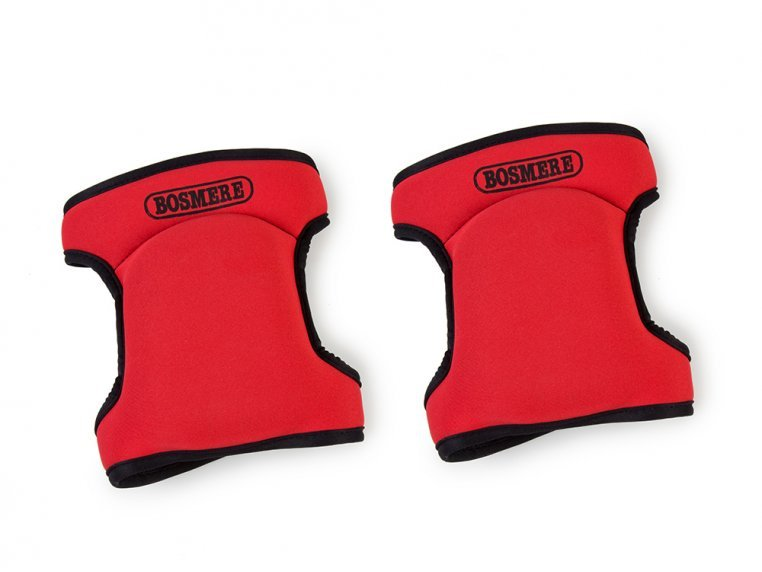 BosNeeleze Cushioned Garden Knee Pads by BosmereUSA - 4