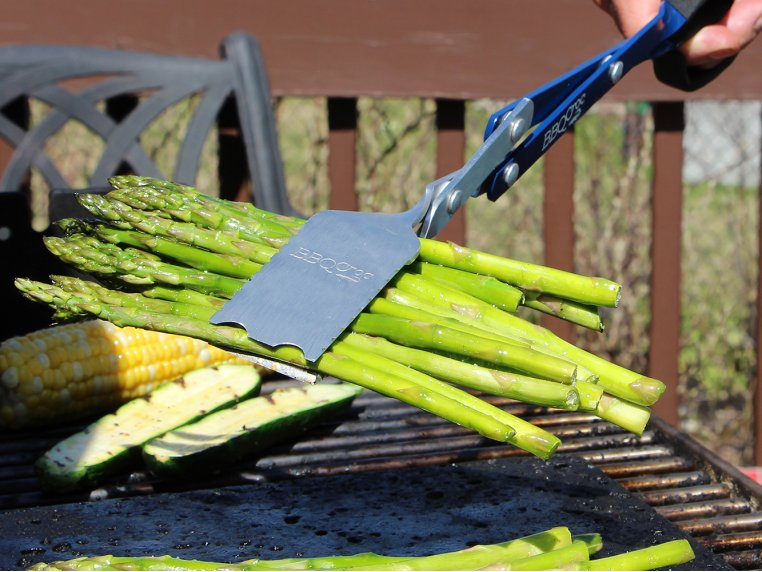 3-in-1 BBQ Tool by BBQ Croc - 2