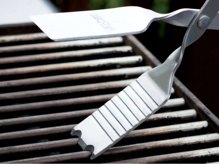 3-in-1 BBQ Tool by BBQ Croc - 5