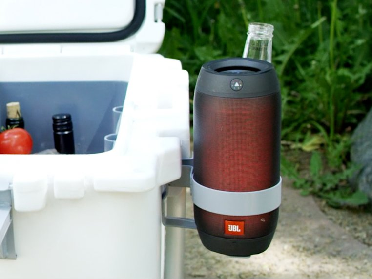 Performance Cooler Cup Holder by RovR - 2