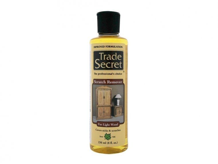 Wood Scratch Remover by Trade Secret - 4