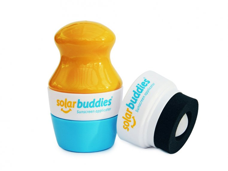 Roll-On Sunscreen Applicator Set by Solar Buddies - 5