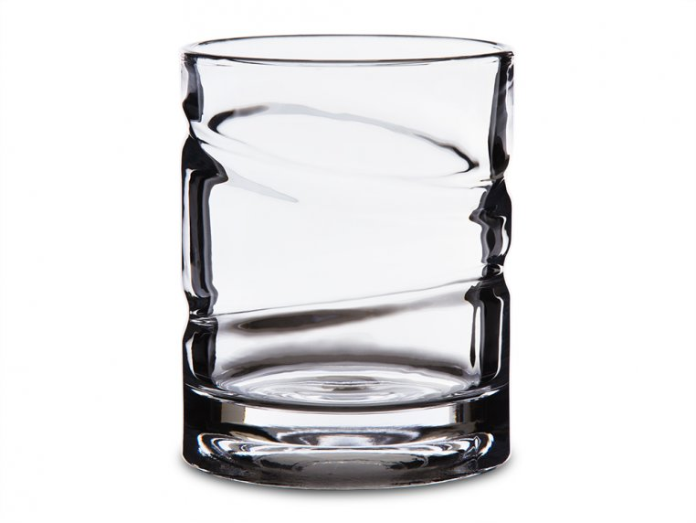 Spinning Whiskey & Spirits Glass by Epicureanist - 4