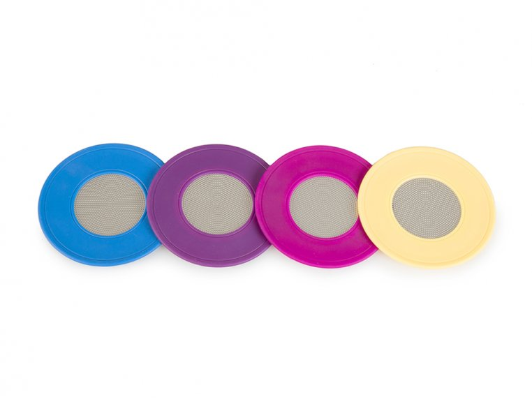 Ventilated Wine Drink Covers by Drink Tops™ - 4