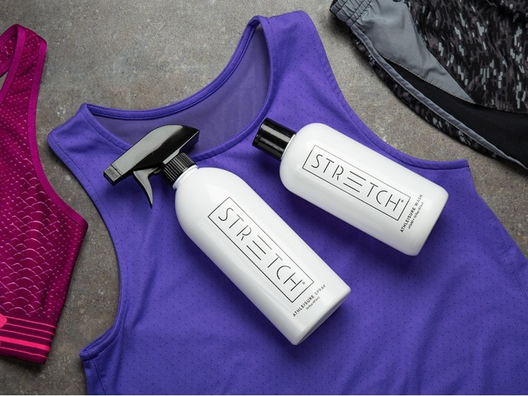 Activewear Laundry Detergent by STRETCH - 2