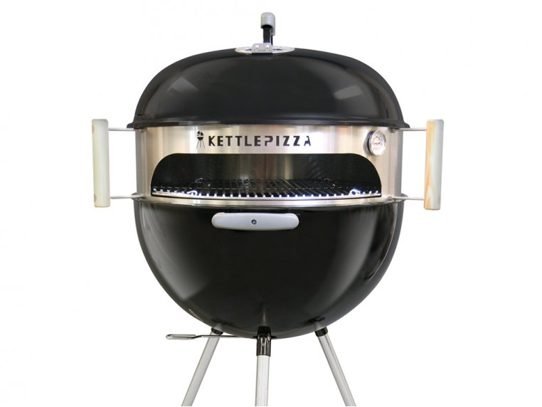 Pizza Oven for Charcoal Grill by KettlePizza - 3