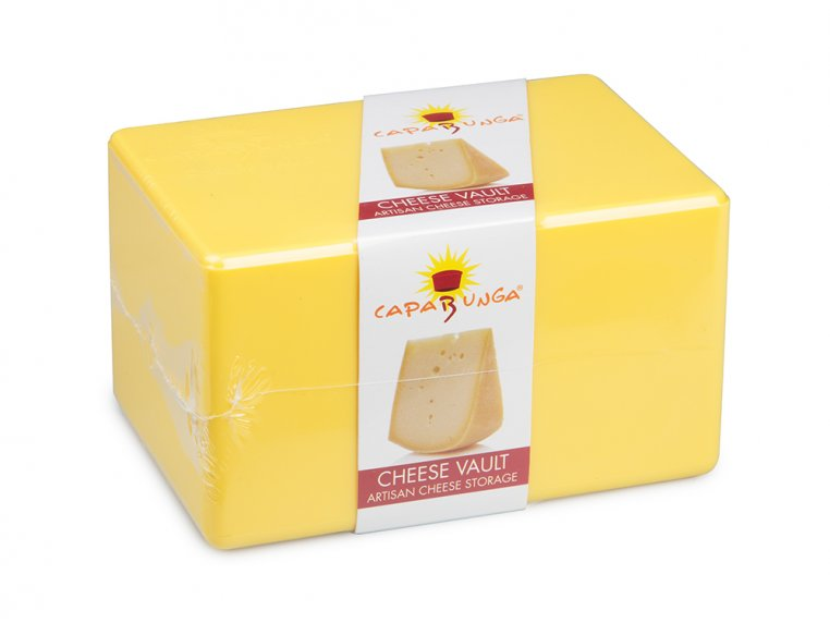 Artisanal Cheese Storage Container by Cheese Vault - 5