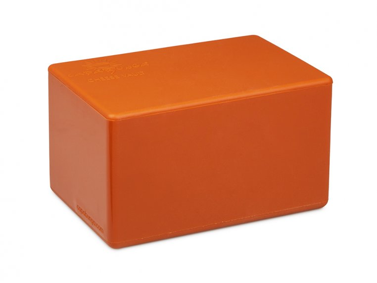 Artisanal Cheese Storage Container by Cheese Vault - 8