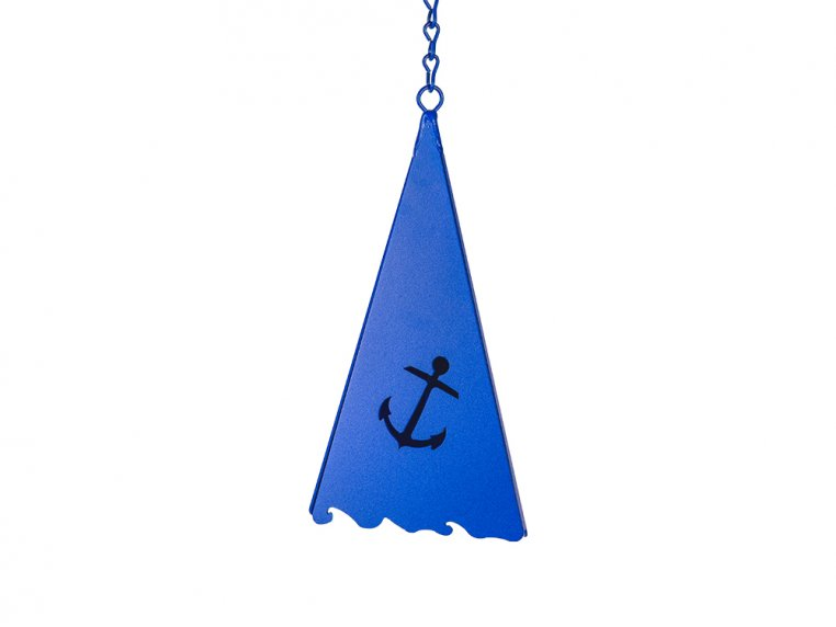 Coastal Inspired Wind Bells by North Country Wind Bells - 21