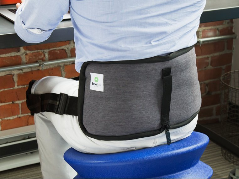Portable Posture Trainer by BetterBack - 2