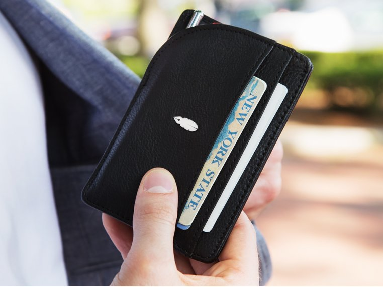 Notebook Wallet with Pen by Inscribe Self - 1