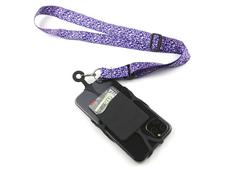 Universal Cellphone Ribbon Lanyard by Gear Beast - 6