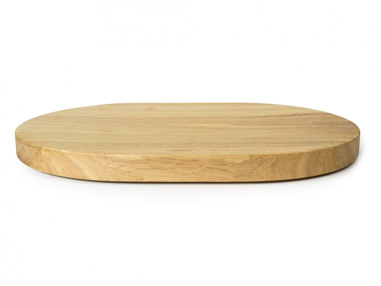 Oval Concave Cutting Board by Architec - 4