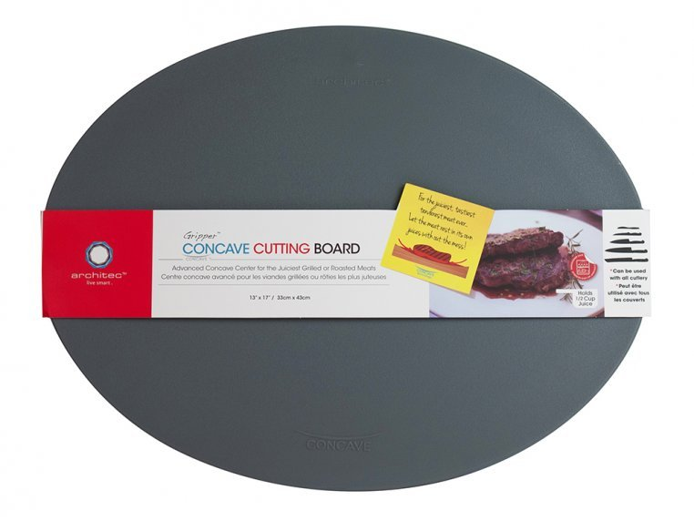 Poly Concave Cutting Board
