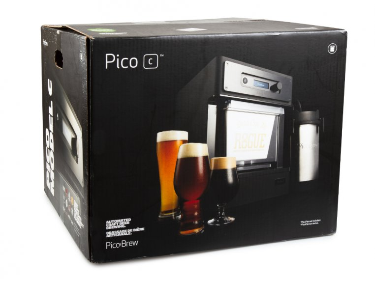 Pico C Craft Beer Brewing Appliance by PicoBrew - 7