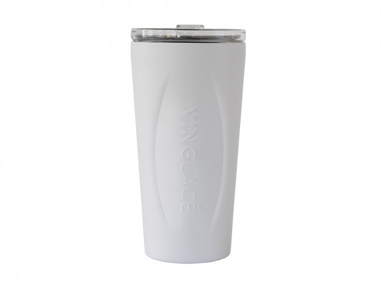 Stainless Steel Glass Tumbler by Vinglacé - 8