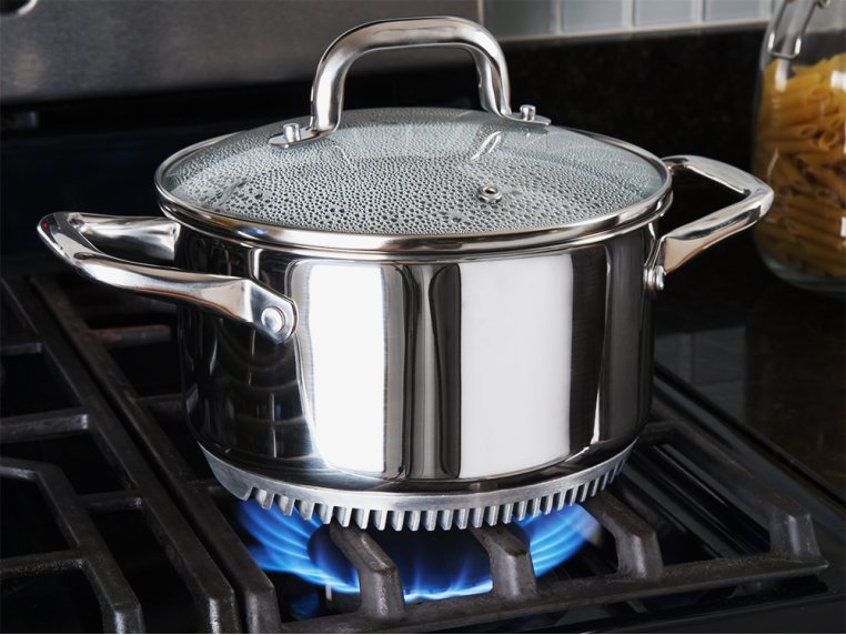 Rapid Boil Pot by Turbo Pot - 2