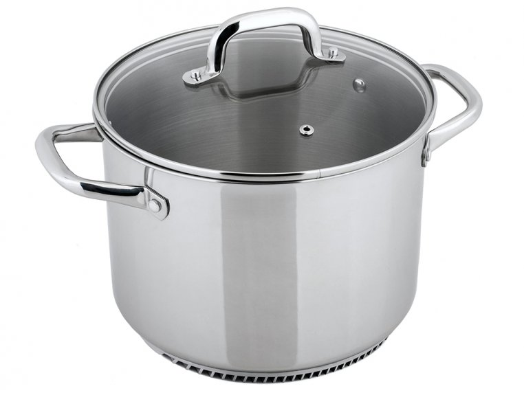 Rapid Boil Pot by Turbo Pot - 6