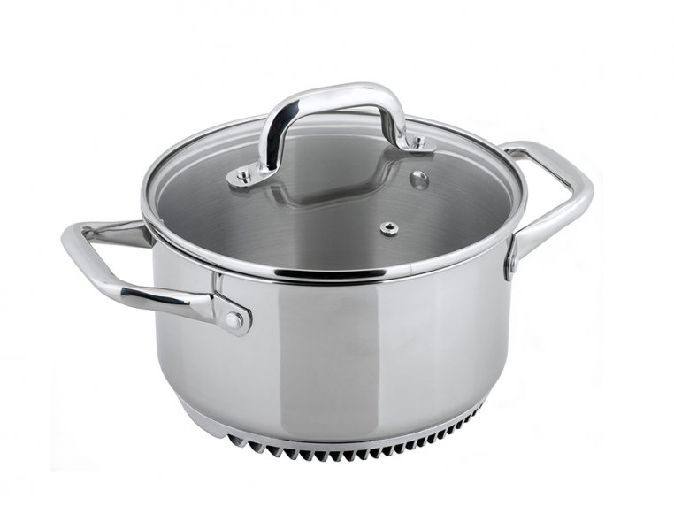 Rapid Boil Pot by Turbo Pot - 5