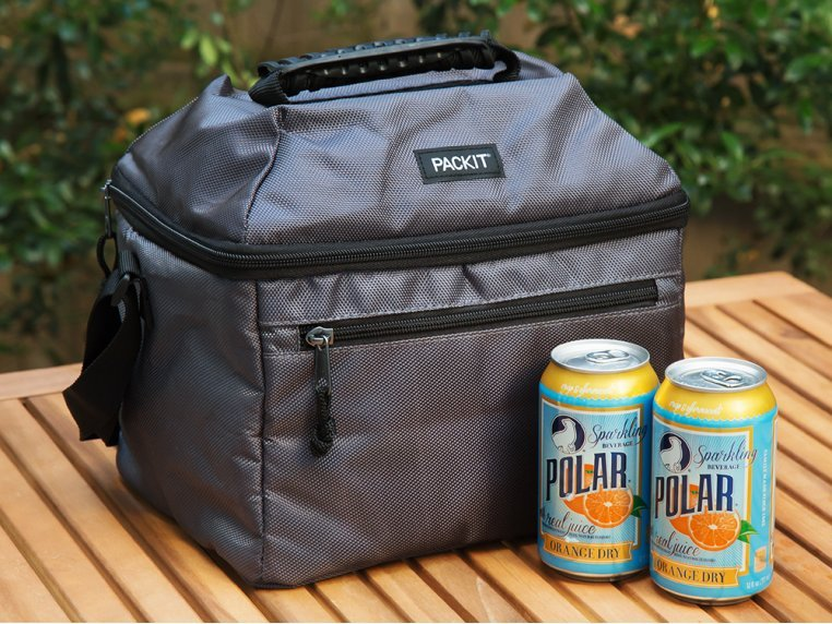 Freezable 9 Can Cooler by PackIt - 1