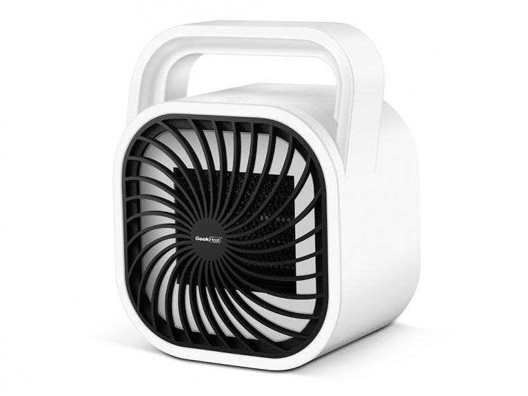 GeekHeat Personal Ceramic Heater by GeekHeat - 6