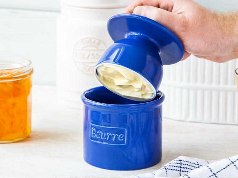 French Butter Crock by Butter Bell - 2