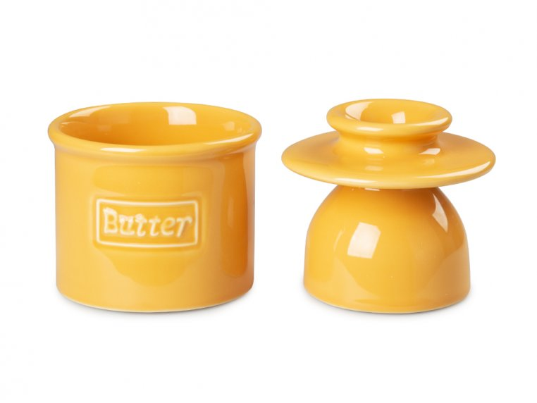 French Butter Crock by Butter Bell - 4