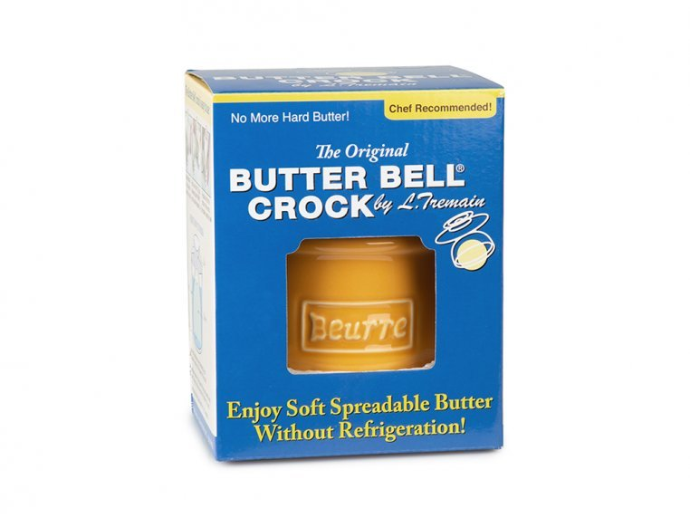 French Butter Crock by Butter Bell - 5