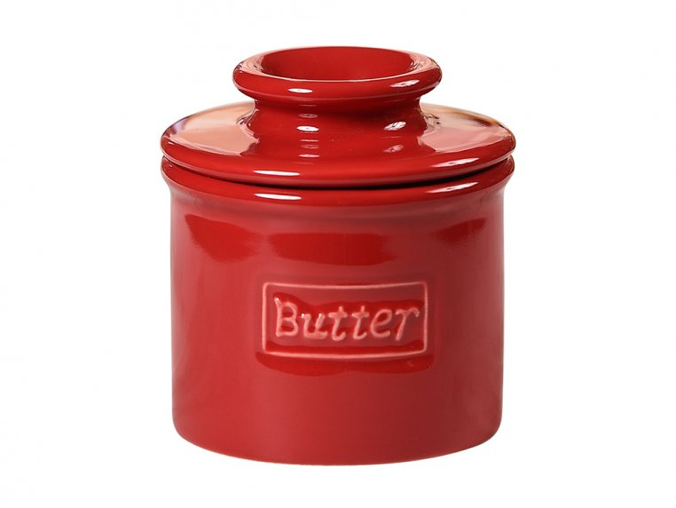 French Butter Crock by Butter Bell - 7