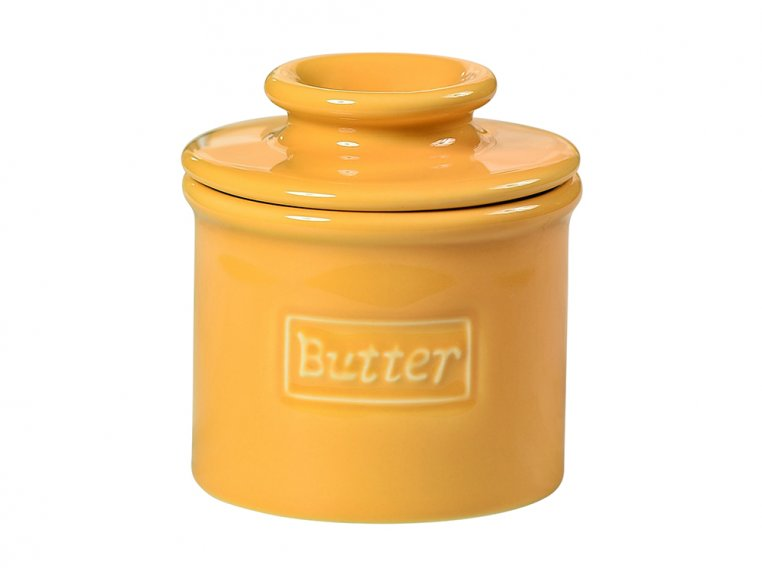 French Butter Crock by Butter Bell - 9