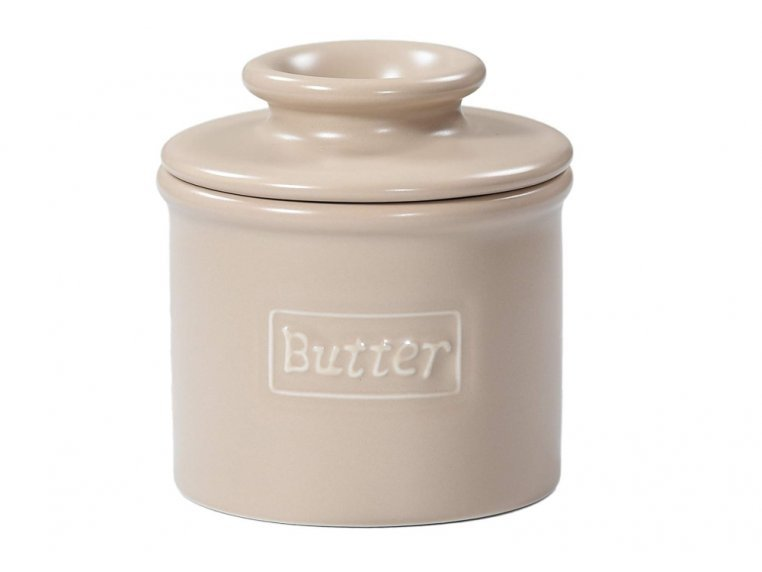 French Butter Crock by Butter Bell - 11