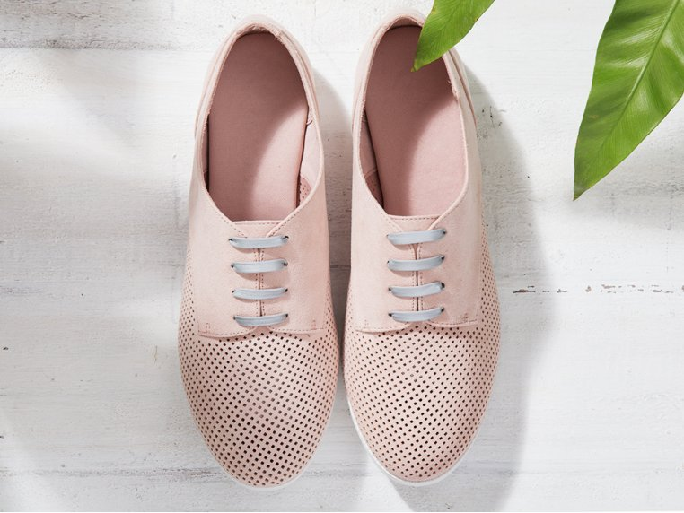 Eco-Leather Shoe Laces by Luxe Brand - 2