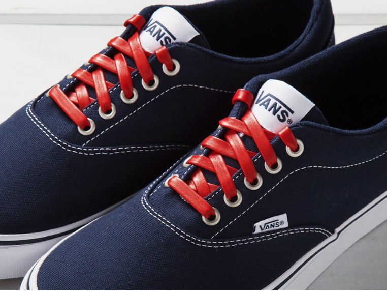 Eco-Leather Shoe Laces by Luxe Brand - 1
