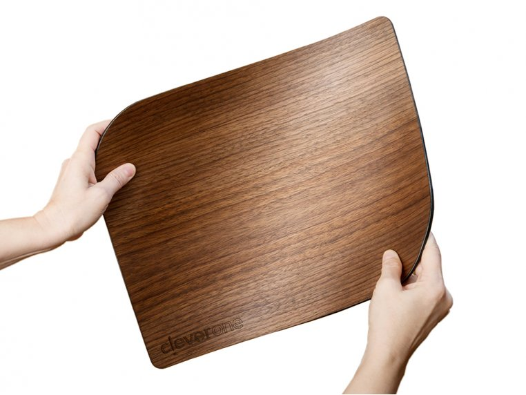 Flexible Wood Cutting Board by woodNflex - 5