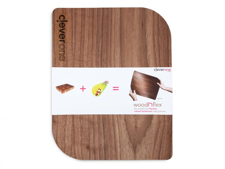 Flexible Wood Cutting Board by woodNflex - 6