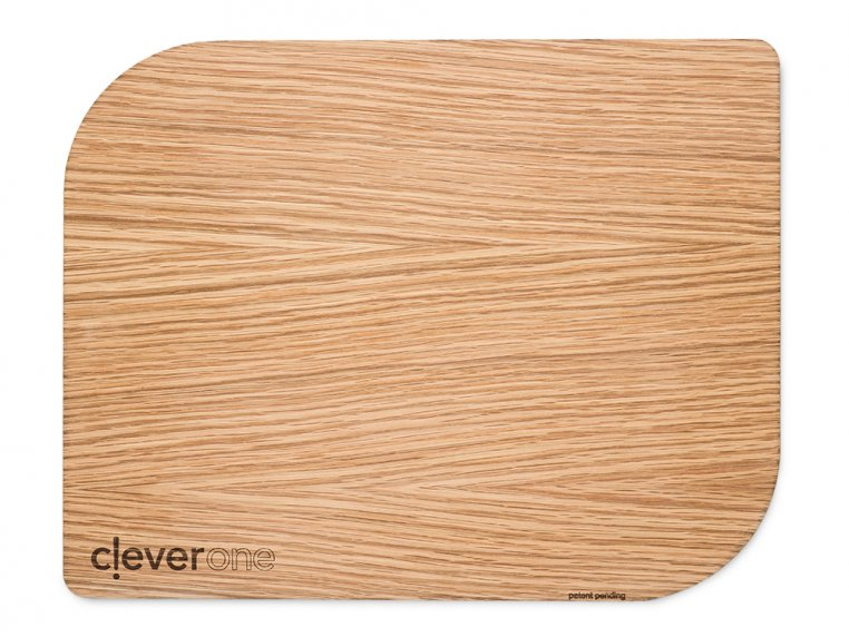 Flexible Wood Cutting Board by woodNflex - 7