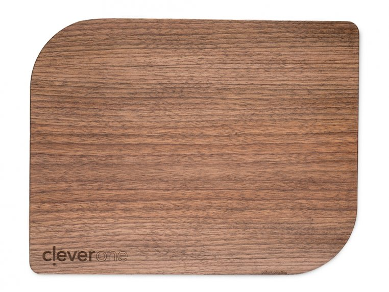 Flexible Wood Cutting Board by woodNflex - 8
