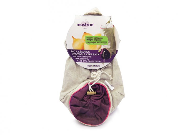 Root Vegetable Keep Sack by Mastrad - 5