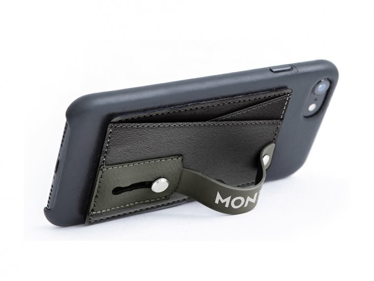 3-in-1 Smartphone Grip by Monet - 4