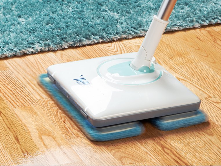 Floor Mop Cleaning Pads by Nellie's WOW Mop - 2