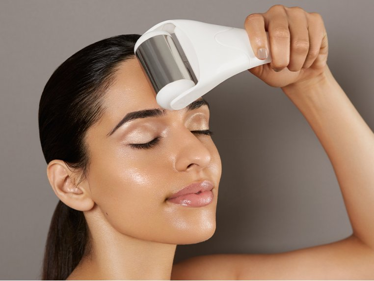 Facial Ice Roller by StackedSkincare® - 1