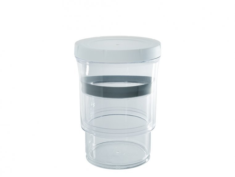 Adjustable Storage Containers - Set of 4 by Botto - 7