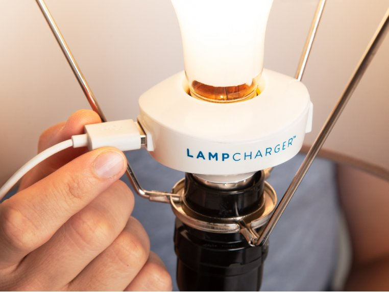 LampCharger