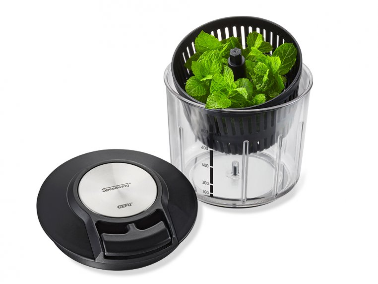 Manual Food Chopper by Speedwing - 4