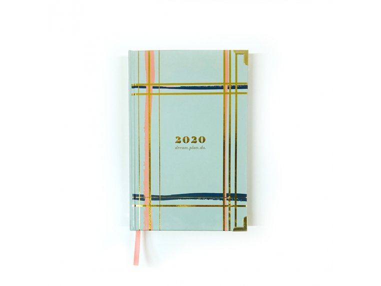 2020 Inspirational Daily Planner by lake + loft - 13