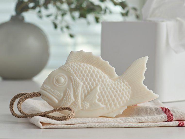 Japanese Welcome Fish Soap by Tamanohada - 1