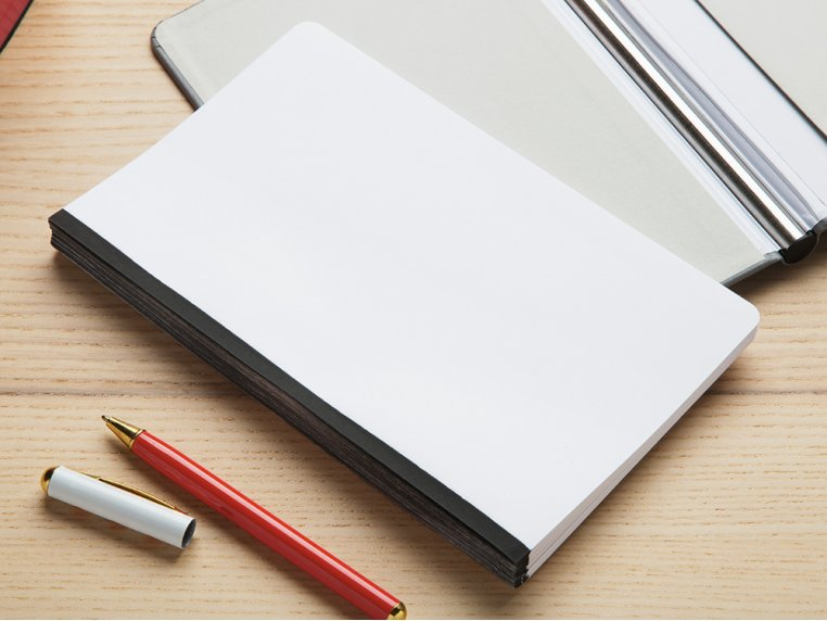Magnetic Notebook Refill Paper by Rekonect - 1